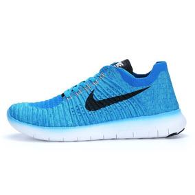 960e8e88858 Tenis Nike Free 5.0 V4 Leopard - Tênis para Masculino Azul aço no ...