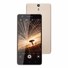Celular Infinix Hot S X521 Dorado 4g + Case + Screen
