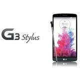 Lg G3 Stylus Nuevo En Caja Quad Core 13mpx Dual Sim+garantia
