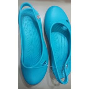 Zapatos Tipo Crocs Número 38