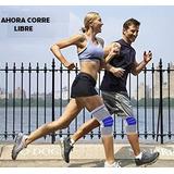 Rodillera Elástica Gym, Running,futbol, Envio Gratis Lima