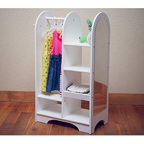 Muebles Para Ninas Armario En Mercado Libre Mexico - Armarios-para-nia