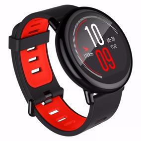 Relógio Gps Corrida Smartwatch Xiaomi Amazfit Pace Inglês