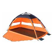 Carpa Autoarmable Playera Camping Playa Bolso De Transporte