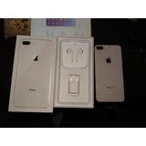 Iphone 8 Plus 256gb De Tienda Claro No Importado