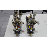 Reparacion Bomba Inyectora Vw Gol Saveiro Y Polo 1.9 Sd
