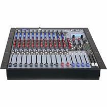 Peavey 16fx Consola Mezcladora 16 Canales