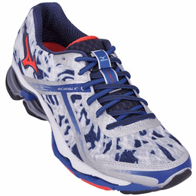Tênis Mizuno Wave Creation 15 Masculino Nº43