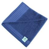 Toalla Semipla Chen Cannon 70x140cm-azul