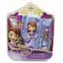 Cartuchera Set Accesorios Princesa Sofia - Mundo Team