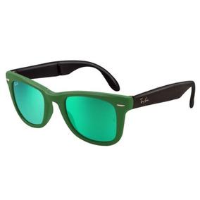 8cbbb3adf739d Oculos Ray Ban Preto Rb4110 601 3n Made In Italy De Sol - Óculos De ...