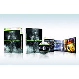 Call Of Duty Modern Warfare 2 Mw2 Hardened Edition Xbox 360