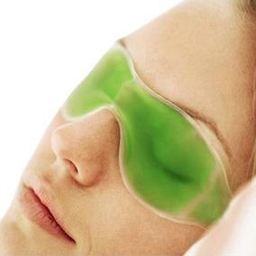 Oculos Mascara Para Dormi Em Gel Olheiras E Dor De Cabeça