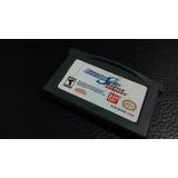 Juego Gundam Seed Battle Assault Nintendo Game Boy Advance