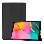 Capa Smart Samsung Galaxy Tab S5e 10.5 T720 T725 Magnético