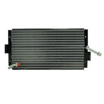 Condensador Do Ar Fiat Uno 1.0 8v Gasolina Sem Suporte 97a01