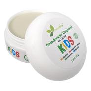 Naturaldry Desodorante 100% Natural Kids Artesanal 2pz