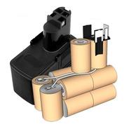 Bateria 14,4v Makita Dewalt Black&decker Bosch Recambio Pila