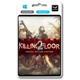 [pc] Killing Floor 2 Deluxe - Original Steam Key -