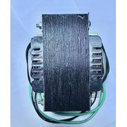 Transformador Entrada 110v/220v Saida 22v 15a  180 W