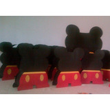 Hermosos Cotillones Mickey Minnie Mouse