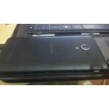 Celular Sony Xperia Zq. Esta Libre 16gb 2 Ram