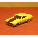 Hot Wheels 2010: Ford Falcon Xb 1973