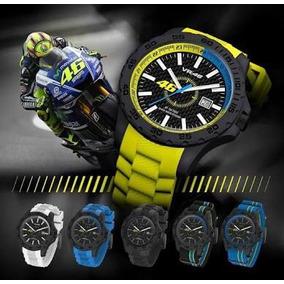 Reloj Tw Steel Edición Especial Valentino Rossi Vr46/yamaha