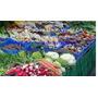 Distribución, Venta De Hortalizas, Verduras Y Frutas