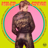Miley Cyrus - Younger Now - 2017- Álbum 320 Kbps Mp3