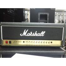 Amplificador Cabeçote Guitarra Marshall Jcm900