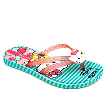 Chinelo Infantil Ipanema Hello Kitty Pop 25945