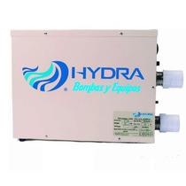 Calentador Eléctrico Para Alberca 15kw