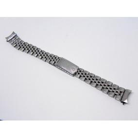 Extensible Rolex Para Dama Dama De Acero 13mm, 57largo