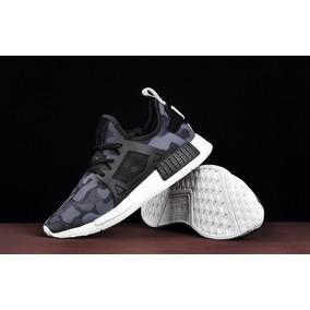 Zapatillas adidas Nmd Xr1 Camo