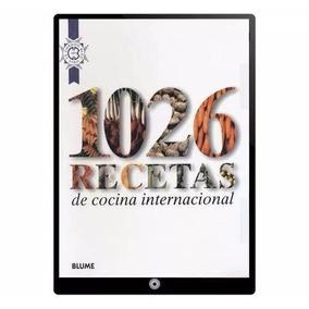 Le Cordon Bleu 1026 Recetas Cocina Internacional 9 Libro Pdf