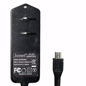 Cargador Rapido 5v 2a Micro Usb V8 Celular Samsung Sony Lg