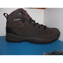 Botas Columbia Newton Ridge 2 Talla 10us 42ve Originales Cab