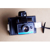 Camara Polaroid Colorpack Ii Land