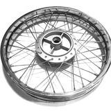 Llanta Delant Honda Cg Titan 150 04/08 18x185 Comp. Sportbay