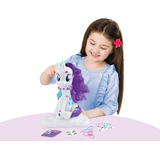 My Little Pony Mlp Set Para Peinar Style And Groom Educando