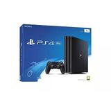 Playstation 4 Pro Sony 1tb Ps4 4k Americano