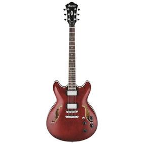 Guitarra Semi-acústica Ibanez As73 Tcr - Garantia!