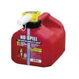 Galão De Abastecimento Combustível No-spill - 5 Litros