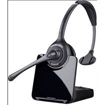 Plantronics Cs510 Headseat Sem Fio Dect 6.0 - Frete Grátis