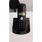 Telefone Sem Fio Philips Cd140 6.0