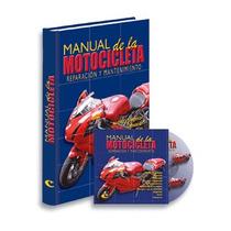Manual De La Motocicleta Reparación Y Mantenimiento