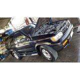 Sucata/pecas Nissan Pathfinder Se 3.3 V6 24v 4x4 - 1996/1997