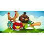 Painel Decorativo Festa Angry Birds [2x1m] (mod2)