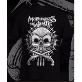 Remera Motionless In White Armas